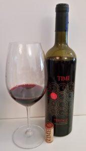 TIME Estate Winery Meritage 2013