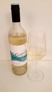 Evolve Cellars Pinot Blanc 2015