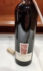 Burrowing Owl Estate Winery Syrah 2014
