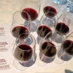 Tulalip Resort Casino seminar featuring Leonetti Cellars Figgins Estate and Toil Oregon wines