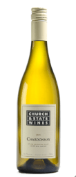 Church & State Wines Chardonnay