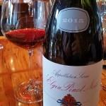 Boschendal Elgin Pinot Noir 2015