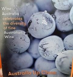 Australia Up Close booklet