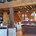 Peninsula Ridge Estates Winery tasting room