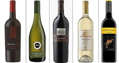 5 Favourite Wines in Ontario