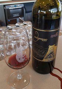 Indigenous World Single Vineyard Cabernet Franc 2013
