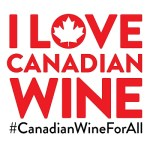 Love Canadian Wine