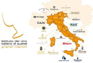 instituo del vino italiano di qualita grandi marchi