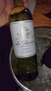 Boschendal The Pavillion Chenin Blanc