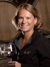 Nikki Callaway, Winemaker, Quails' Gate Winery