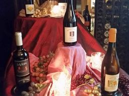 Wines of Michele Chiarlo