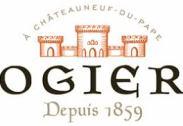Ogier logo