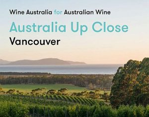 Wine Australia booklet cover