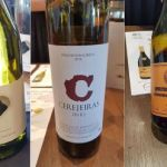 Blue Grouse Quill White Wine, Agricola Sanguinhal Cerejeiras Tinto and Cerejeiras Tinto Reserva small