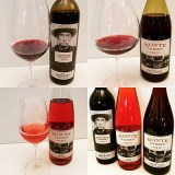 Monte Creek Ranch wines