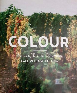 Colour VQA tasting booklet