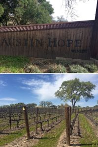 Hope Family Wines