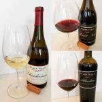 Black Hills Esate Winery Chardonnay, Pinot Noir, and Addendum