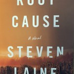 Root Cause by Steven Laine cover