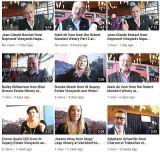 VanWineFest 2019 video collage