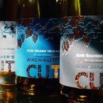 Winemaker's CUT bottles lineup