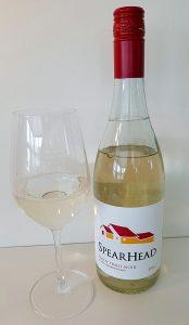 SpearHead White Pinot Noir 2018