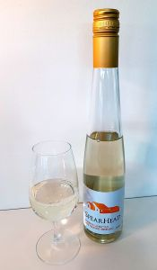 SpearHead Winery Botrytis Affected Late Harvest Riesling 2018