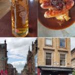 A variety of things to see and do in Glasgow