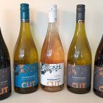 Winemaker's CUT flight of wines