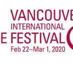VanWineFest 2020 logo