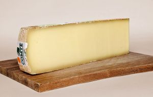 Comte AOP cheese (Image courtesy Myrabella / Wikimedia Commons / CC BY-SA 3.0)