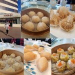 Empire Seafood Restaurant with dumplings