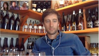 Chris Turyk, Unsworth Vineyards