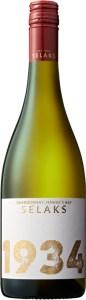 Selaks 1934 Hawke's Bay Chardonnay 2019