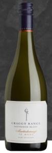 Craggy Range Sauvignon Blanc wine