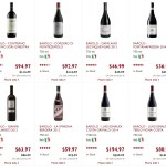 BC Liquor stores wines on sale June 2020