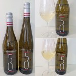 50th Parallel Estate Pinot Gris and Gewurztraminer 2019