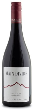Main Divide Waipara Pinot Noir 2018