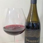 Spearhead Pinot Noir Cuvée 2018