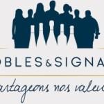 Vignobles & Signatures logo