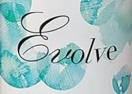 Evolve Cellars label