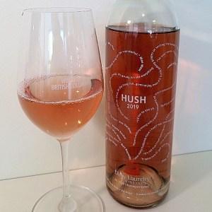 Dirty Laundry Hush Rosé 2019