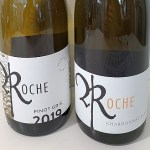 Roche Wines Texture Pinot Gris 2019 and Tradition Chardonnay 2018 wines
