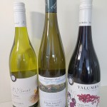 Yalumba and Pewsey Vale wines from Australia