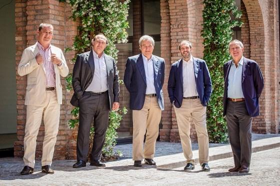 Fratelli Marzotto and Beniamino Garofalo