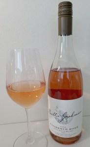 Baillie-Grohnam Rosé 2020
