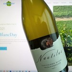 Nautilus Sauvignon Blanc on International Sauvignon Blanc Day