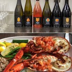 Lobster Fest with Provence Marinaside and Tantalus Vineyards