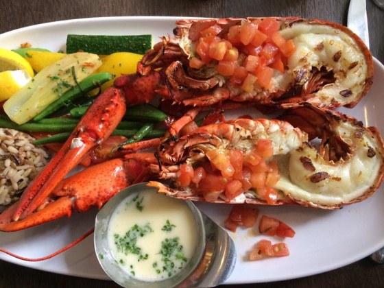 Provence Marinaside Lobster Fest PC Nancy Wong