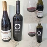 Haywire Garnet Valley Ranch Pinot Noir 2018 and Narrative Malbec 2018